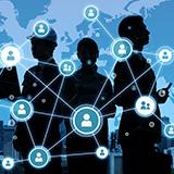企業内ネットワークインフライメージ