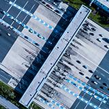 道路情報システム工事